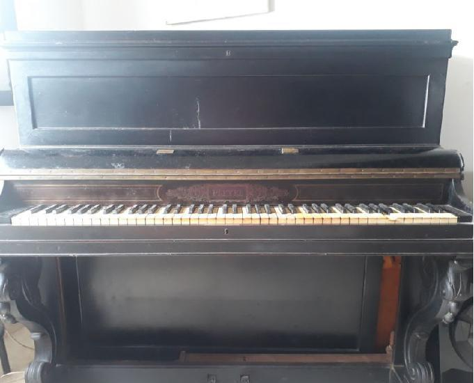 PIANO SEM CALDA