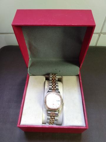 Relógio citizen automático original