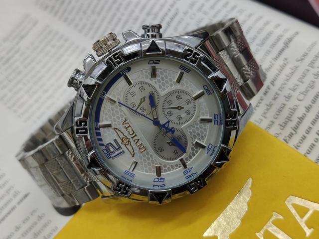 Relógio masculino invicta