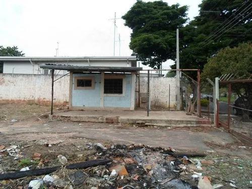 Rua dos narcísos, vila mimosa, campinas