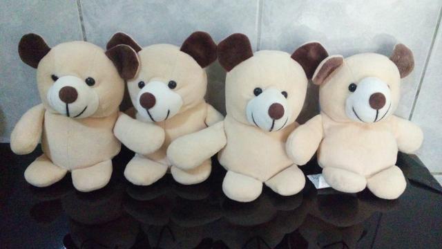 Ursinhos p decoração