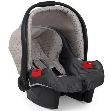 Vendo bebê conforto burigotto unissex excelente estado