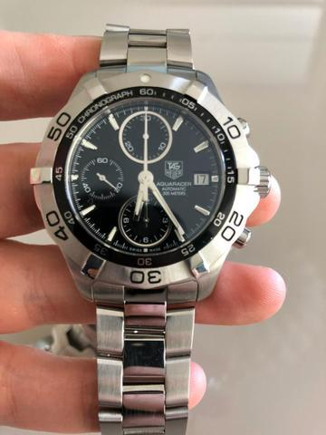 Vendo tag heuer aquaracer