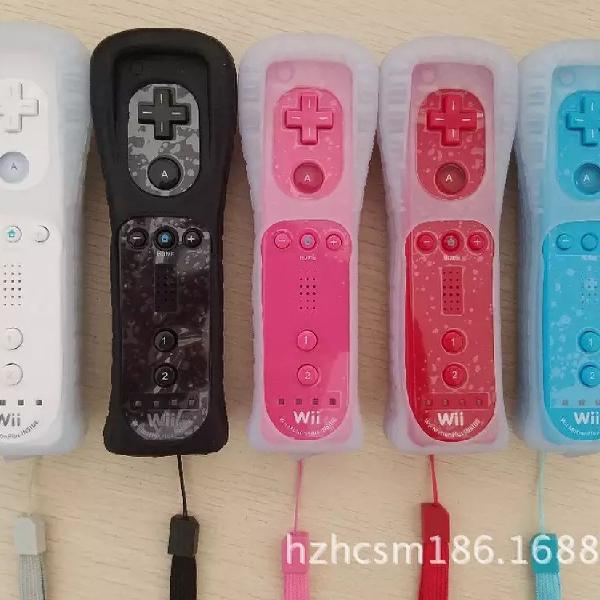 Wii remoto motion plus controle