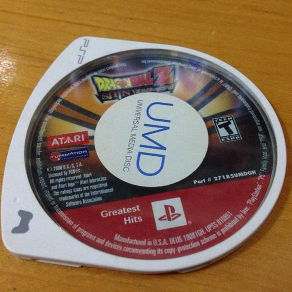 Cabela´s dungerous hunts psp umd sony mídia fisica r$81