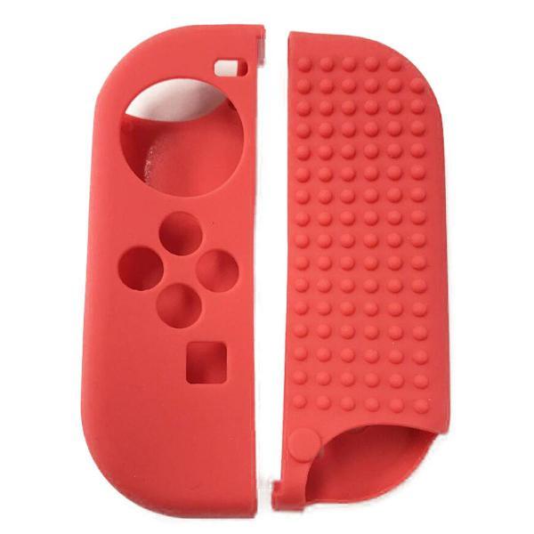 Capa controle proteção joy con case silicone nintendo