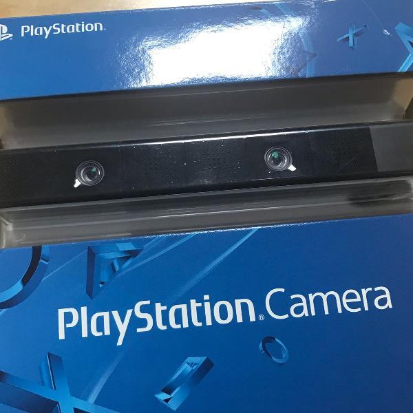 Câmera para playstation 4 (playstation câmera)