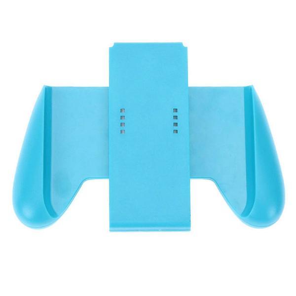 Joy con confort grip nintendo switch azul