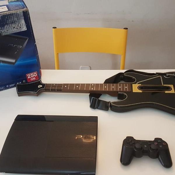 Ps3 - playstation 3 modelo slim