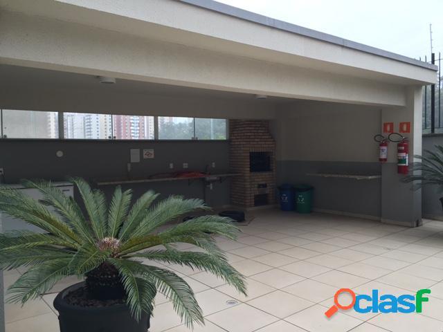 Vila andrade/morumbi - apartamento vago - r$520.000,00 ou locação!