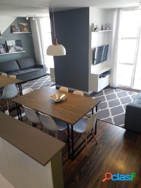 Lindo apartamento de 3 dormitórios à venda no belém, são paulo!!!