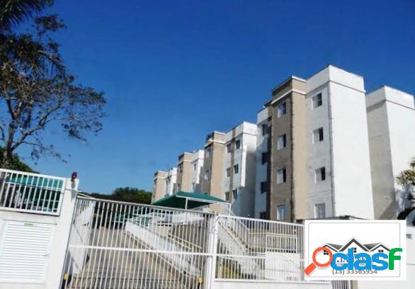 Apartamento em tietê / sp. 2 dormitórios à venda.