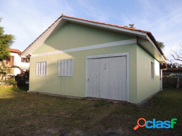 Casa residencial em condomínio fechado, águas claras / viamão