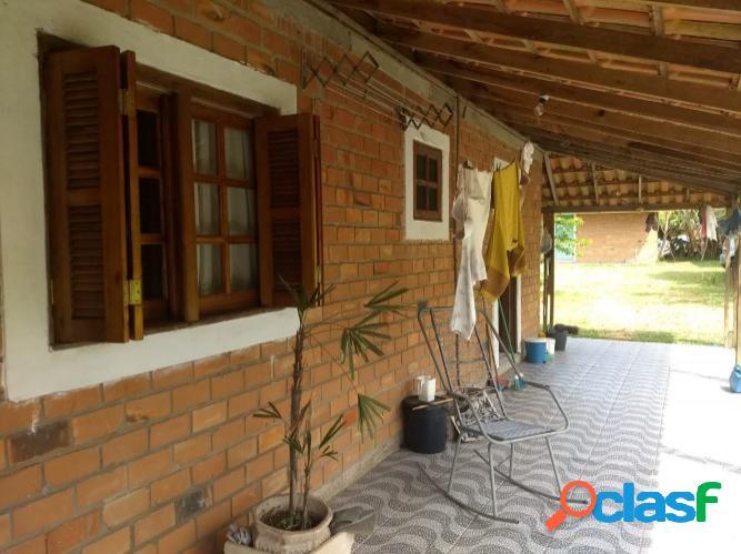 Sítio residencial com duas Casas, em condomínio fechado, Águas claras/Viamã 1