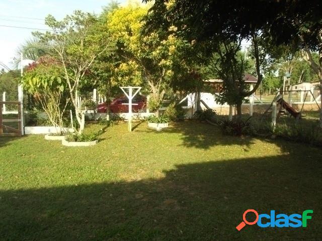 Casa nova de Alvenaria com 111m², Condomínio junto a RS 040, Morro Grande 3
