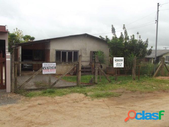 Casa residencial em condomínio fechado, centro de águas claras/viamão