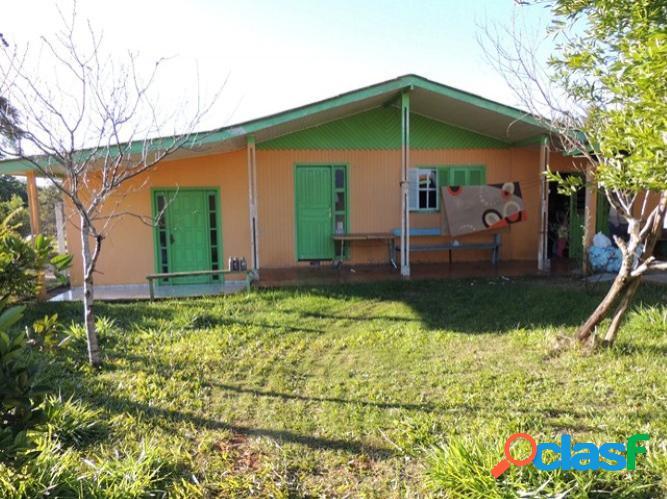Casa em condomínio fechado, águas claras / viamão
