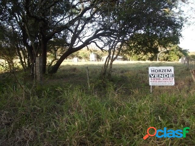 Sitio de 3.454m², campo, figueira e mata nativa, águas claras/ viamão