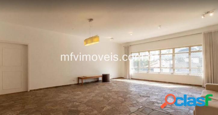 Apartamento 3 quarto(s) para aluguel no bairro jardim paulista em são paulo - sp