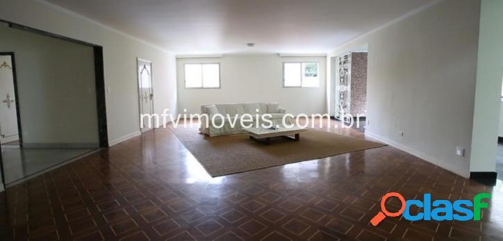 Apartamento 4 quarto(s) para venda,aluguel no bairro jardim paulista em são paulo - sp