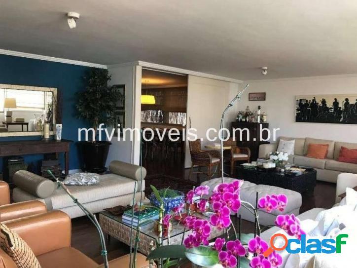 Apartamento mobiliado 3 quarto(s) para aluguel no bairro jardim paulista em são paulo - sp