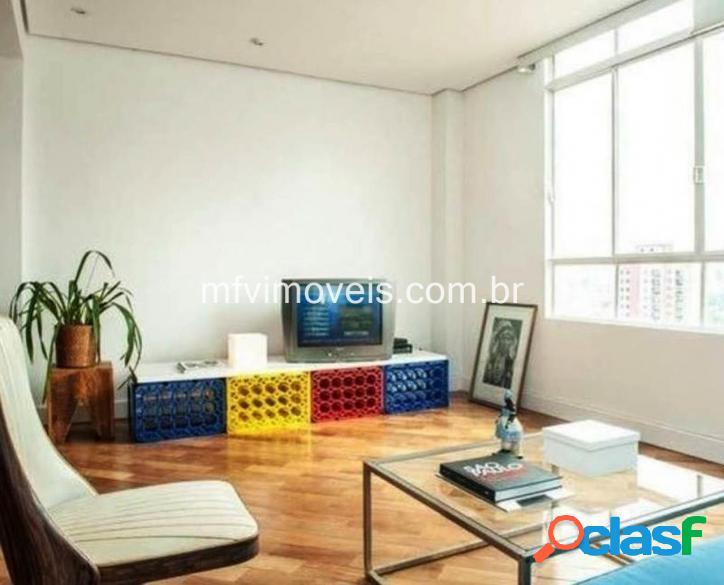 Apartamento 2 quarto(s) para venda no bairro pinheiros em são paulo - sp