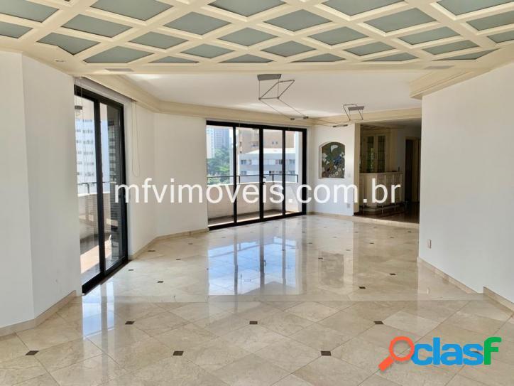 Apartamento 4 quarto(s) para Venda ou Aluguel no bairro Jardim Paulista em São Paulo - SP