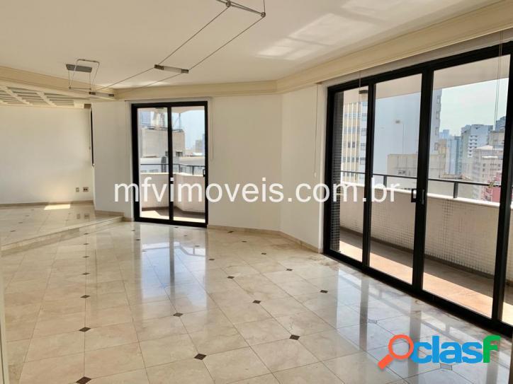 Apartamento 4 quarto(s) para Venda ou Aluguel no bairro Jardim Paulista em São Paulo - SP 1