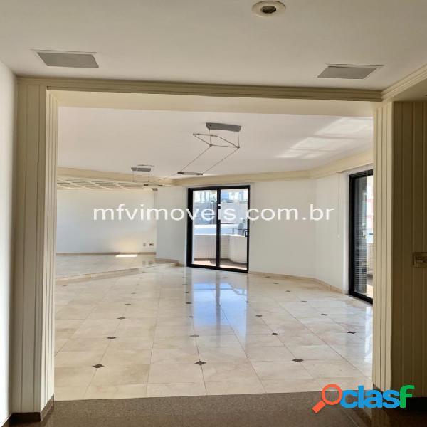 Apartamento 4 quarto(s) para Venda ou Aluguel no bairro Jardim Paulista em São Paulo - SP 2