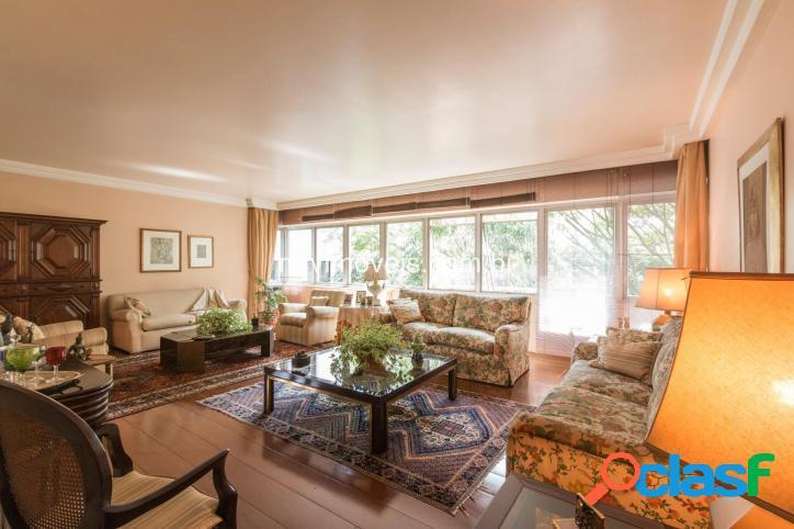Apartamento alto padrão, no bairro jardim paulista, 226 m² de área útil,03 dormitórios suítes,
