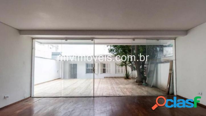 Casa 4 quarto(s) para aluguel no bairro jardim paulistano em são paulo - sp