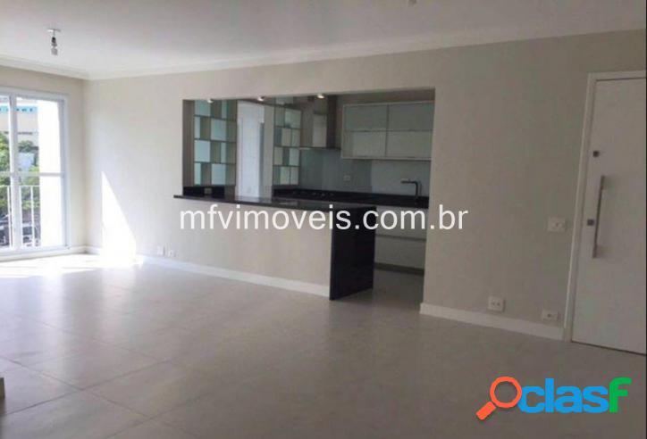 Apartamento de 3 quartos para venda ou aluguel no jardim paulista