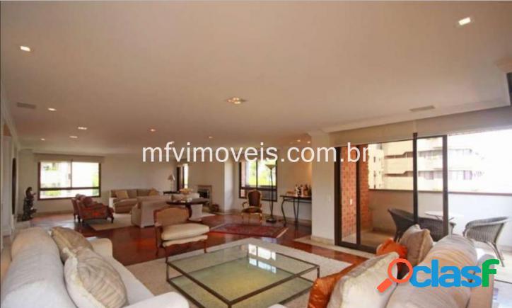 Apartamento 4 quarto(s) para Venda,Aluguel no bairro Jardim Paulista em São Paulo - SP 1