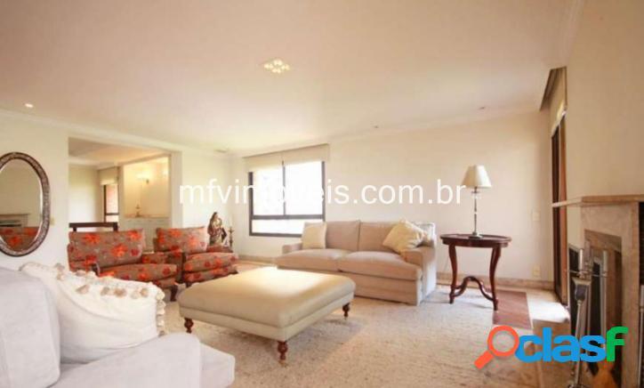 Apartamento 4 quarto(s) para Venda,Aluguel no bairro Jardim Paulista em São Paulo - SP 3