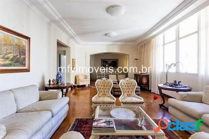 Apartamento 3 quarto(s) para venda no bairro consolação em são paulo - sp