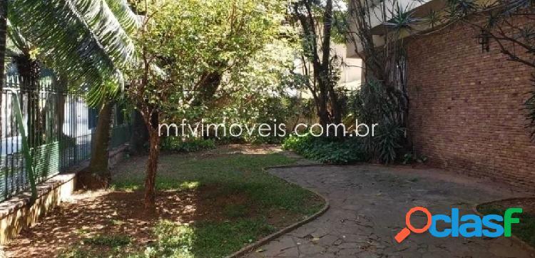 Casa comercial ou residencial à venda, aluguel - jardim américa