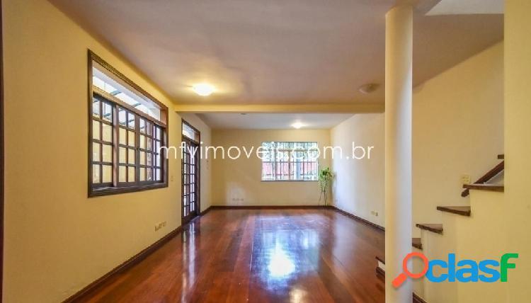 Casa de vila 4 quarto(s) para aluguel no jardim paulista em são paulo - sp