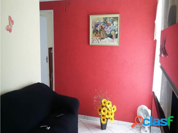 Apartamento residencial à venda, pirituba, são paulo. (ref. 400)