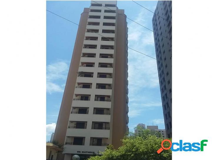 Apartamento residencial à venda, santa terezinha, são paulo. (ref. 400)