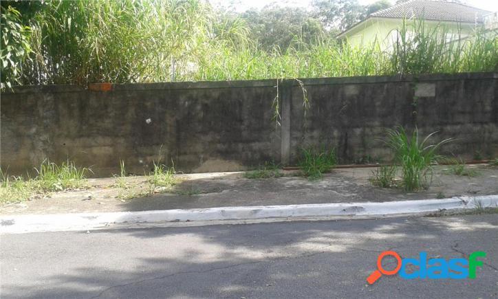 Terreno residencial à venda, Jardim Regina, São Paulo. 2