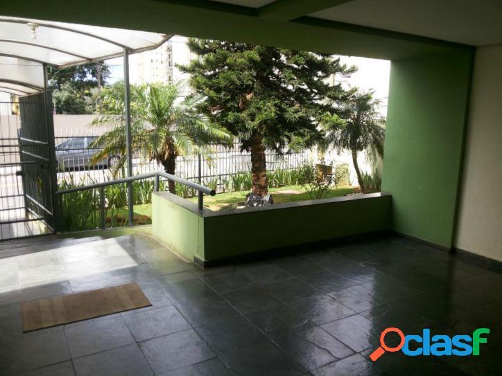 Apartamento residencial à venda, vila palmeiras, são paulo.