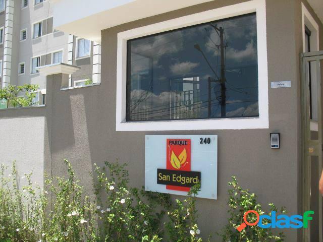 Apartamento semi novo a 300 metros do cantareira norte shopping, sendo dois dormitórios e duas vagas de garagem.