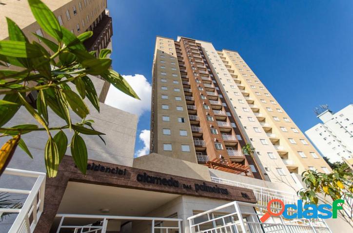 Apartamento semi novo com excelente localização e acabamento finíssimo!!!