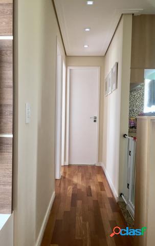 Apartamento de boneca, todo mobiliado. Vila Palmeiras! 3