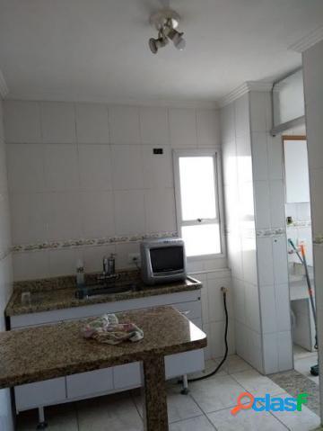 Apartamento residencial para venda e locação, vila amélia, são paulo.