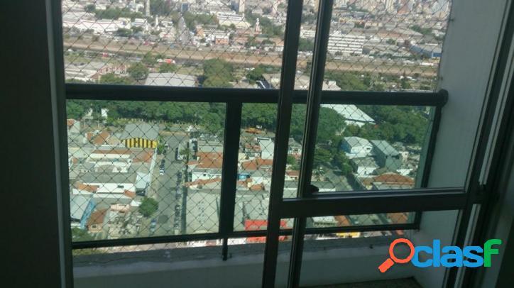 Apartamento Duplex residencial à venda, Nossa Senhora do Ó, São Paulo. 3