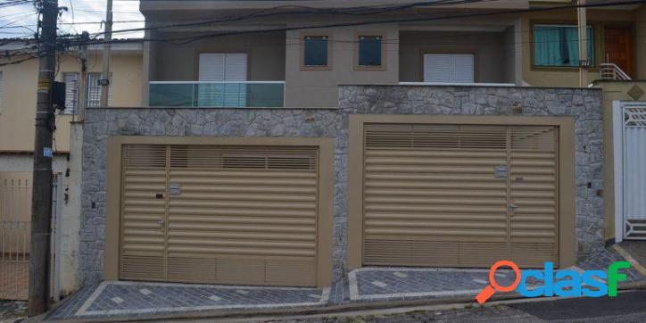 Sobrado residencial à venda, pirituba, são paulo.