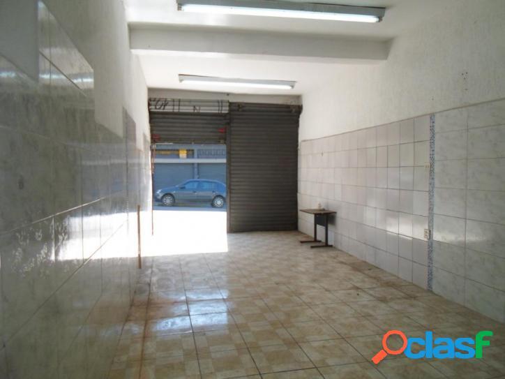Salão comercial para locação, jardim cidade pirituba, são paulo.