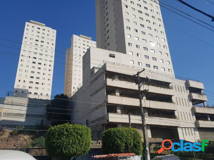 Apartamento residencial à venda, piqueri, são paulo - ap1363.
