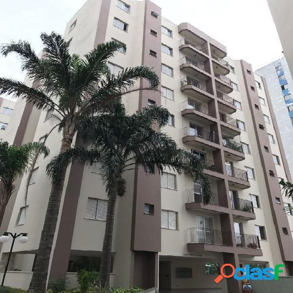 Apartamento amplo com 3 dormitórios com excelente localização.